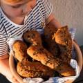 Olivenstangerl_Kinder beschäftigen