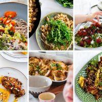 Schnelle Küche für jeden Tag. 6 plus 46 Rezept-Ideen für Familien