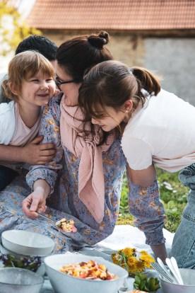 Muttertag Nudelsalat-32