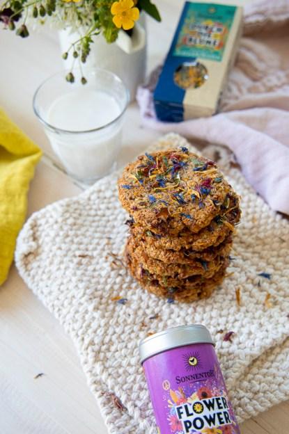 Porridge Cookies-4