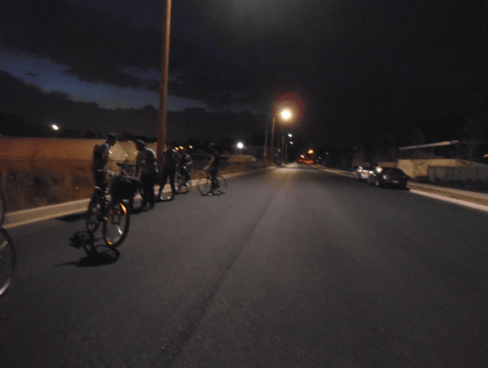 The Daily Universe Provo Pedal Ghost Bike Tour