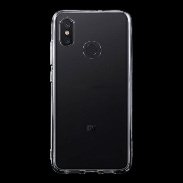 Чехол для Xiaomi Mi 8