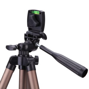 Штатив для фотоаппарата Weifeng WT-3130 + крепление