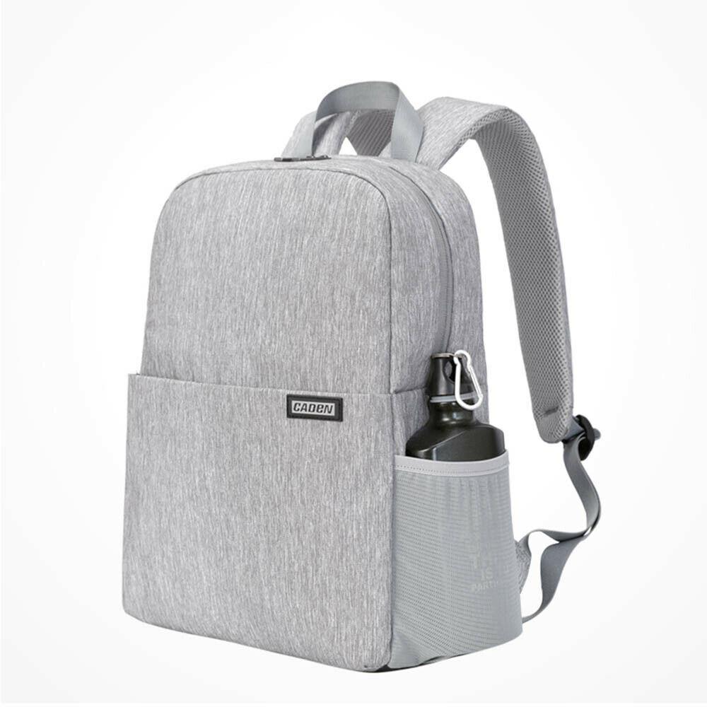 Фоторюкзак Caden L4 серый