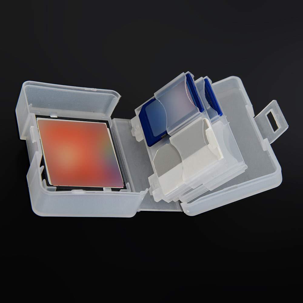 Ящик для хранения карты памяти Caden