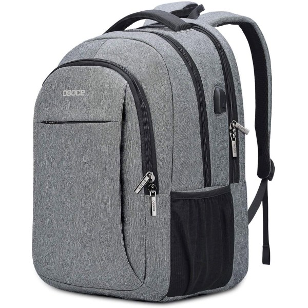 Рюкзак Osoce S25 Серый