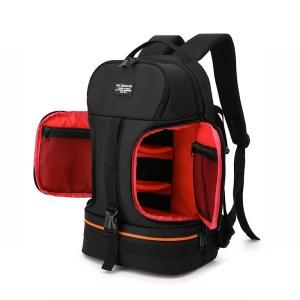 Фоторюкзак LightPro TS30 Красный