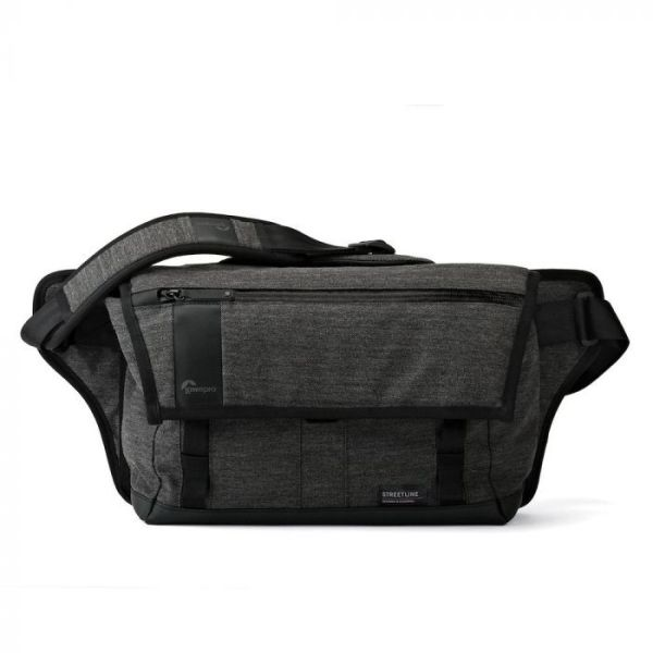 Сумка Lowepro Streetline SL 140 Charcoal Grey (LP36945-PWW)