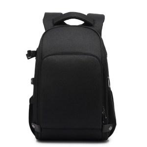 Рюкзак для фототехники и ноутбука Tono Черный