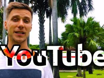 Лучший ОнЛайн YouTube Курс. Обучение Раскрутке Ютуб