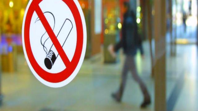 В Таиланде вступил закон о запрете курения в аэропортах