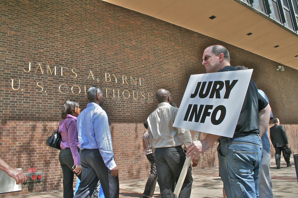 jury rights activism