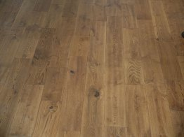 Hard Wood Floor