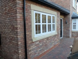garage conversion to office. delighful garage kirkham garage conversion exterior on to office