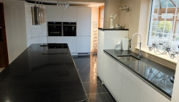 Wren Fitted Kitchen