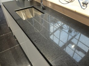 Fitted Kitchen Sink