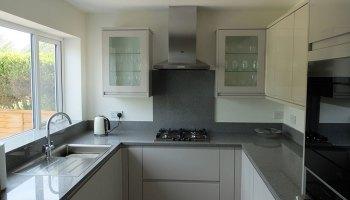 Kitchen Refurbishment Chorley
