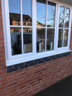 Warrington Garage Conversion Window