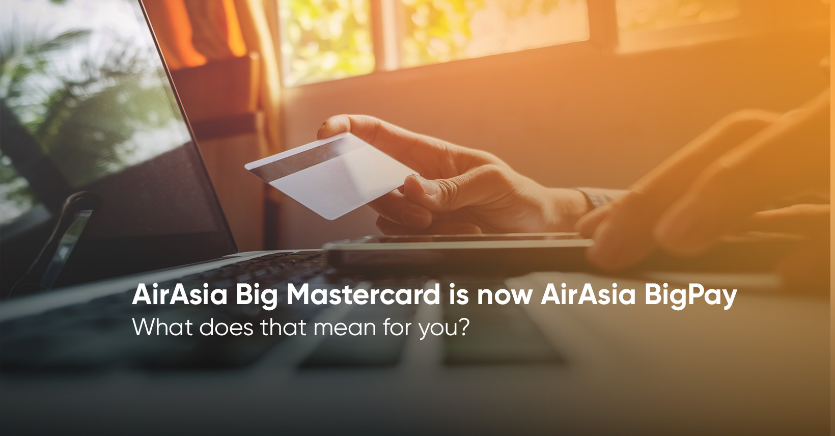 New AirAsia Big Prepaid Card - Save 1000s And Get Free Money 1