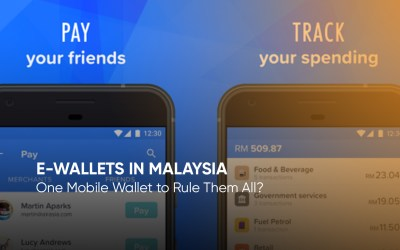 E-wallets in Malaysia: One Mobile Wallet to Rule Them All?