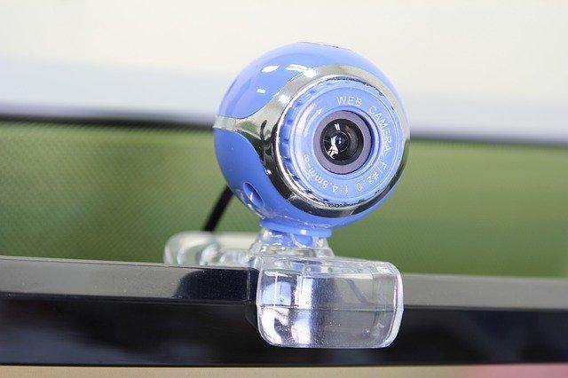 Webカメラを選ぶ時に注意する4点!