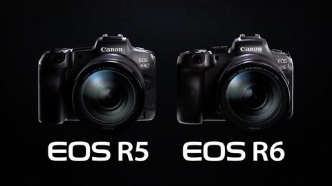 Canon EOS R5かR6で悩まれている方へ