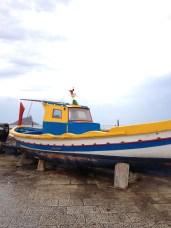 Barca dormiente