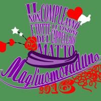 Magliuomoraduno 2016 a Firenze 14, 15 Maggio