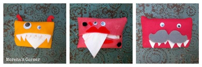 pocket-tissue-monster