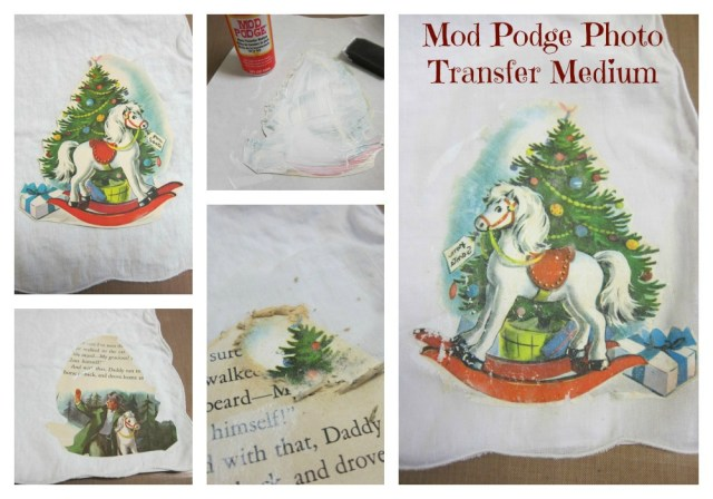 mod-podge-holiday-napkin-how-to