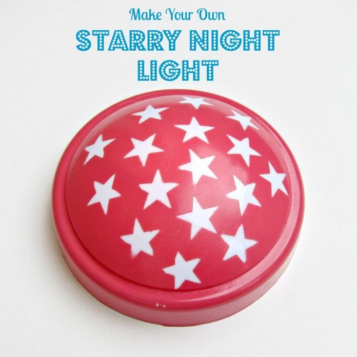 Star-Night-Light