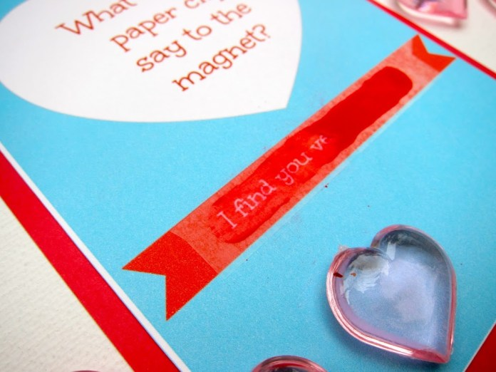 Make your own scratch off Valentine cards.  Free printable with tutorial.