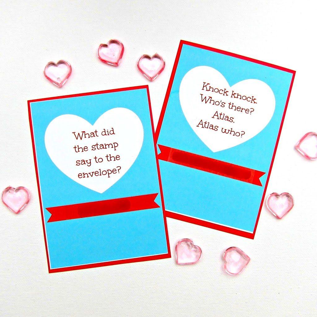DIY Scratch Off Valentine Cards  Morenas Corner
