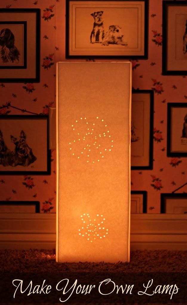 Lamp-DIY