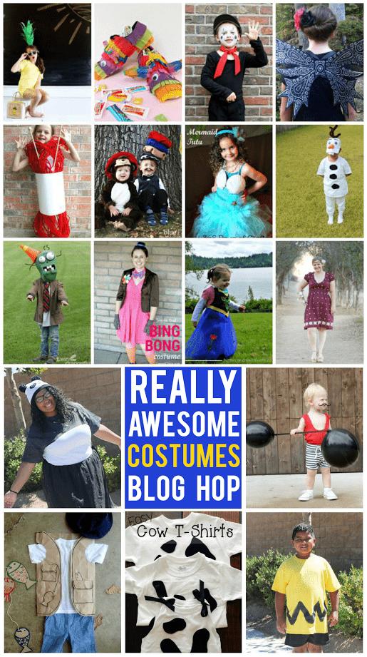 costume blog hop