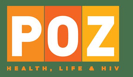Poz Magazine logo