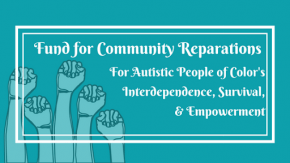 Fund For Community Reparations
