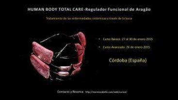 Formación en tratamiento del dolor crónico a través de la boca Curso Dr. Aragao 2015