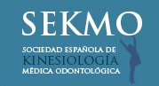 Logotipo de SEKMO, durante el mismo hablaremos de dinámica en odontología