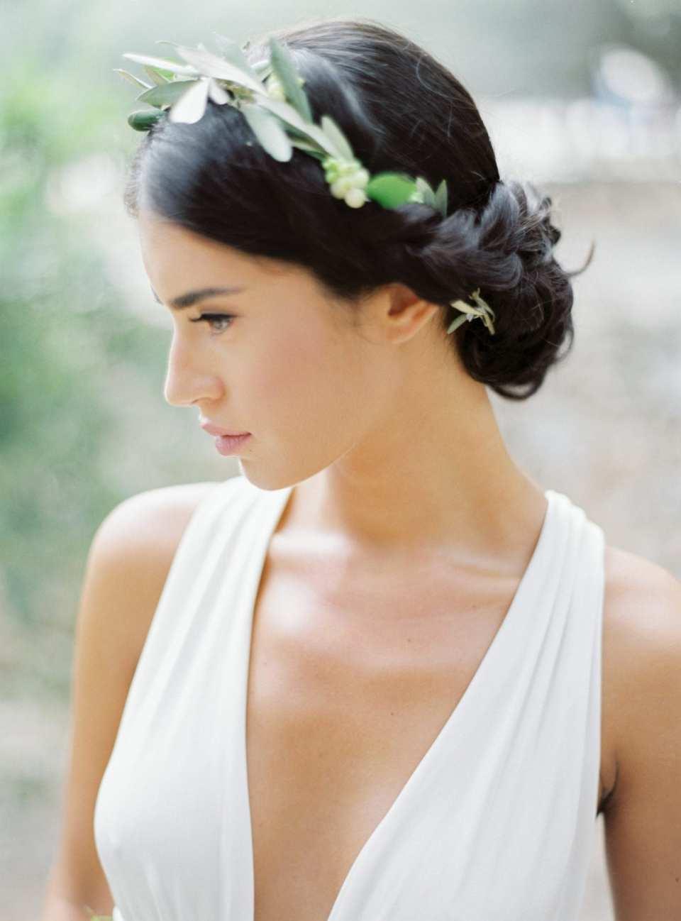 Bride in Greece | Fine art Photography with Sotiris Tsakanikas