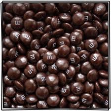 brown m&ms