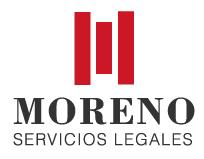 Moreno Servicios Legales