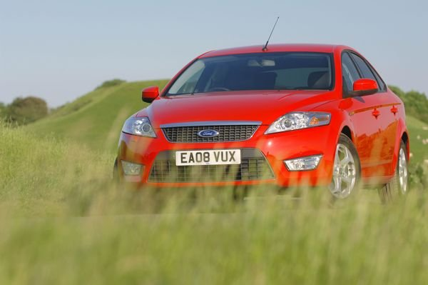 Ford Mondeo ECOnetic4