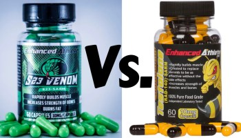SARM S23 Vs Winstrol Comparison - Viable Winstrol Alternative?