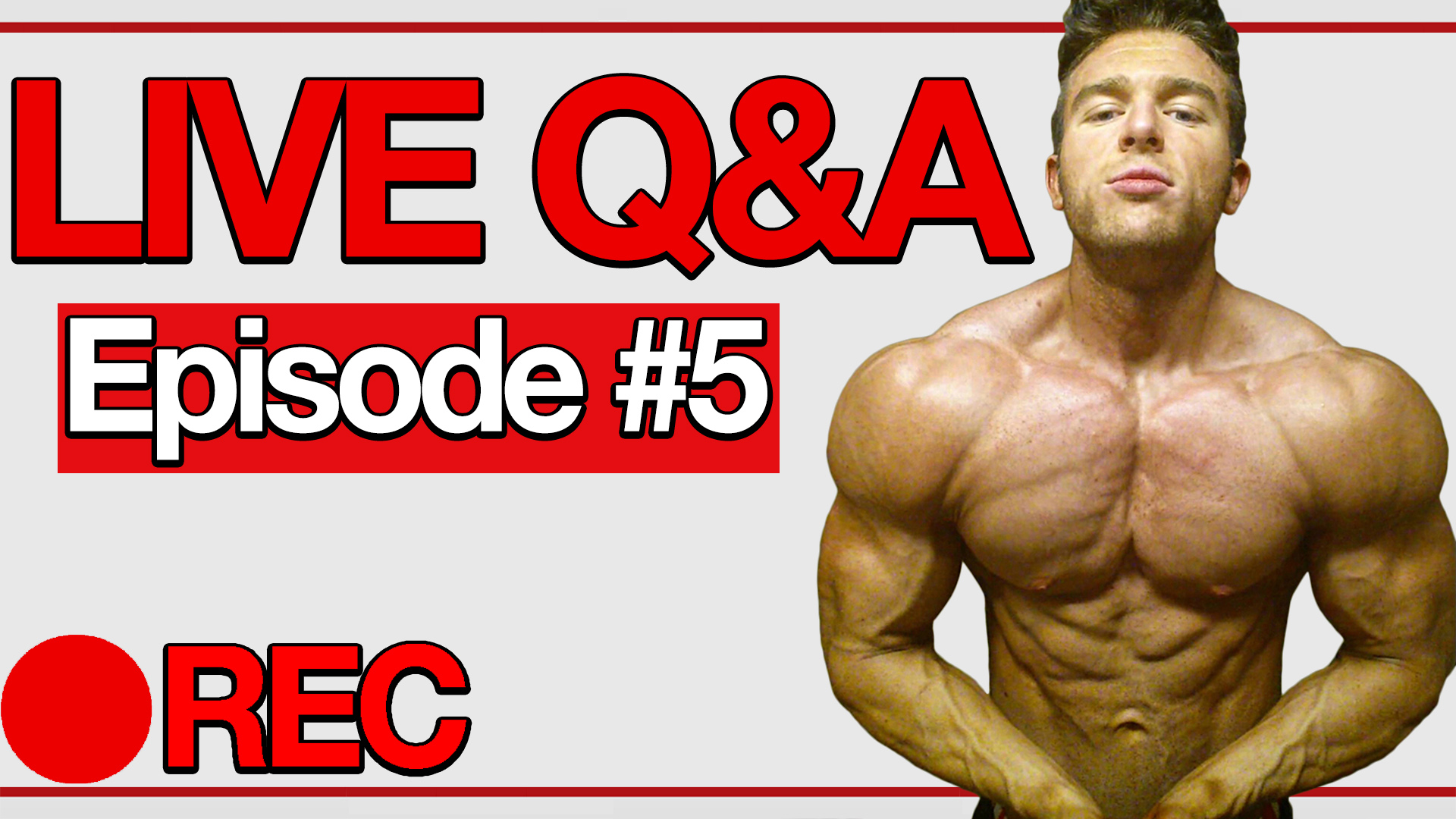 More Plates More Dates Live Q&A Thumbnail