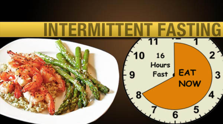 Intermittent fasting for bodybuilding