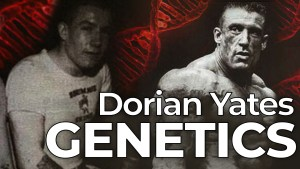 Dorian Yates Genetics And Training Style – Which Was More Important?