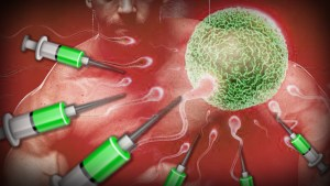Will TRT (Testosterone Replacement Therapy) Cause Permanent Infertility? Thumbnail