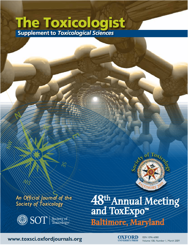 48th annual meeting and toxexpo