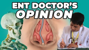 Can A Chiropractor Fix A Deviated Septum? | Mewing Update | ENT Doctor's Opinion